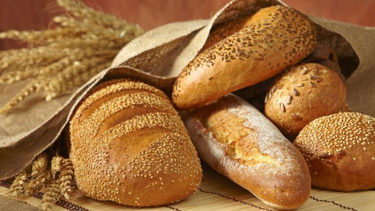 Придется худеть. Цены на хлеб могут вырасти!
