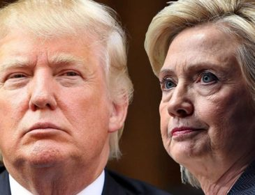 США: Клинтон и Трамп — Против создания зон свободной торговли