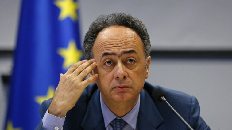 В ЕС заинтересованы, чтобы Украина как можно скорее стала на рельсы свободной экономики