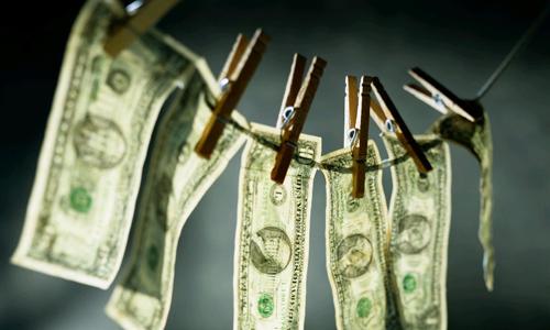 Рынок наводнили фальшивые доллары