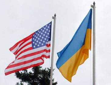 Украина впервые в истории начала поставки муки в США