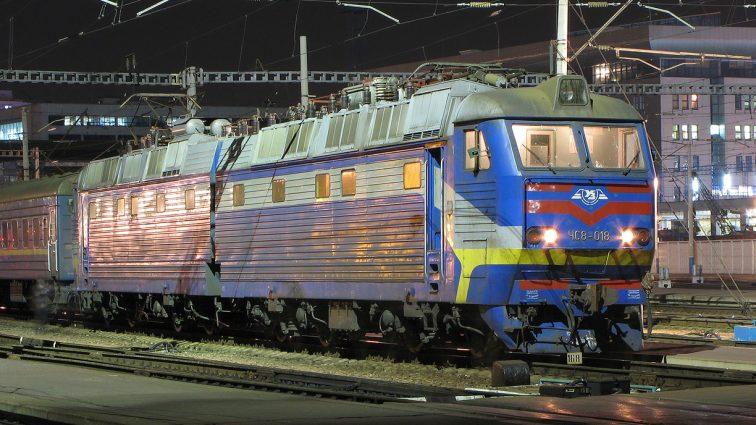 Бездействие «Укрзализныци» станет причиной контроля РФ над перевозками в Украине