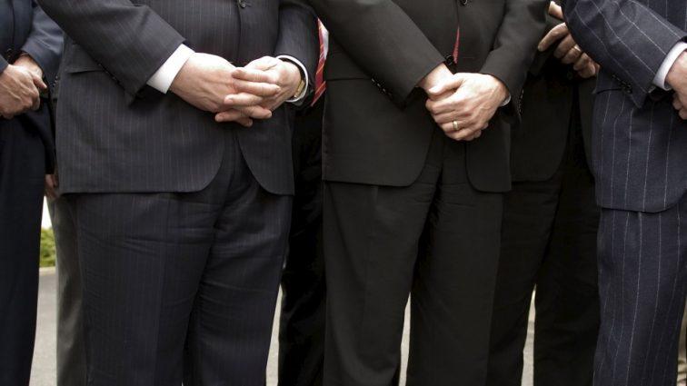 Каким банкам доверяют украинские чиновники-миллионеры