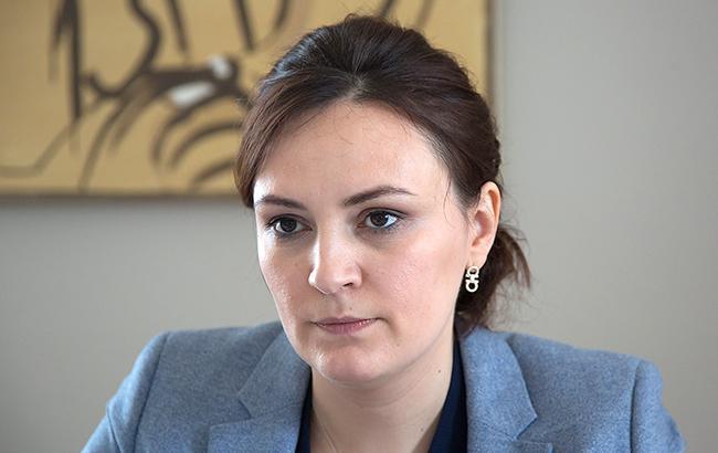 Кабмин уволил первого замминистра экономики