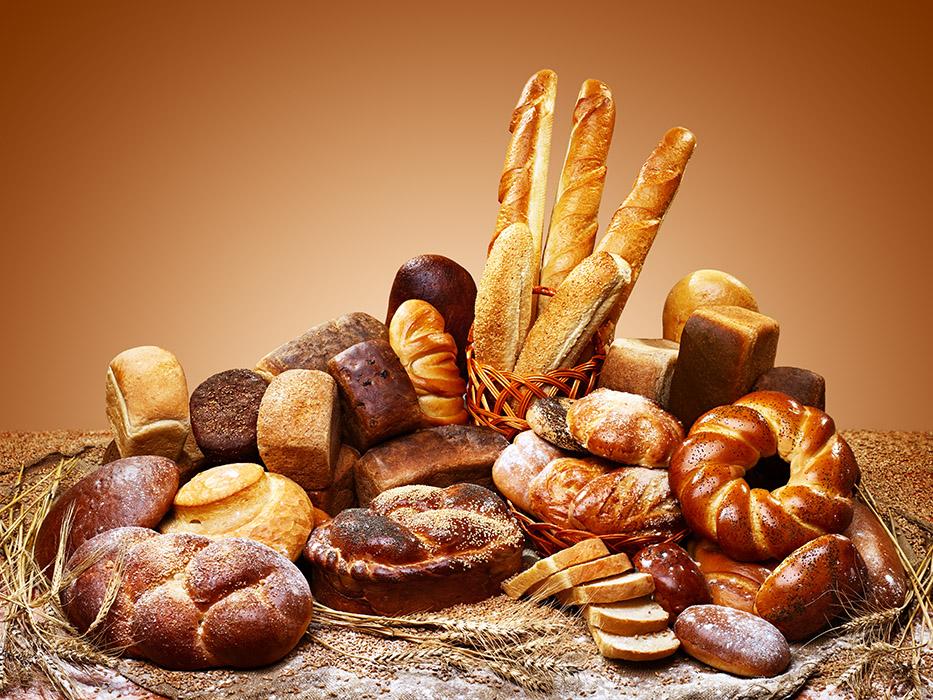 желании здесь картинки хлеба и хлебобулочных изделий фото просто