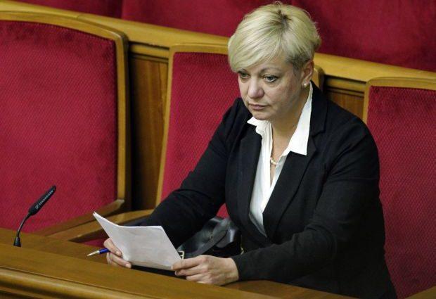 Гонтарева объяснила, как рост «минималки» повлияет на цены в Украине