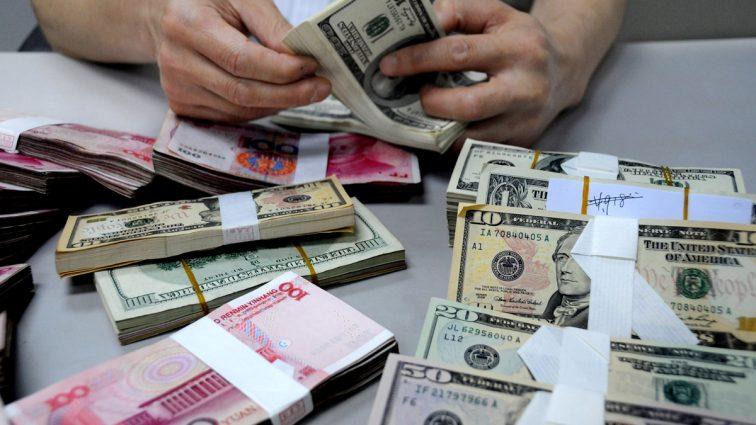 Нацбанк причастен к выводу из Украины 500 миллионов долларов — Сытник