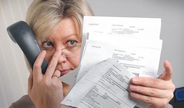 В Харьковской области отключают по 500 должников в месяц