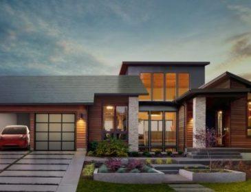 Невероятно но «солнечные» крыши от Tesla будут дешевле обычных