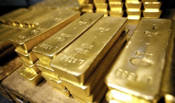 Украинцев предупредили о засилье фальшивого золота