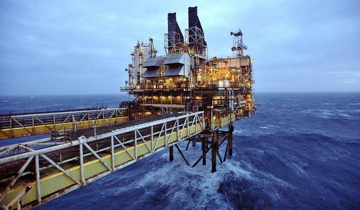 Северное море утопило рынок в нефти