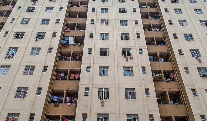 Как «коммуналка» повлияла на стоимость квартир