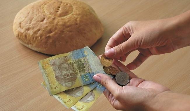 Заоблачные цены, хлеб снова подорожает
