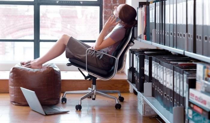 Вместо повышения зарплат сотрудникам придлагают комфорт