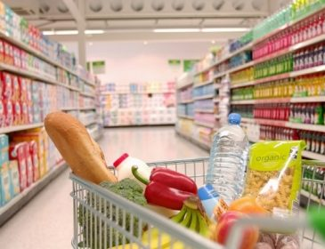 Как оставить меньше денег в супермаркете