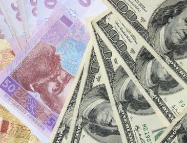 Подорожание доллара в НБУ скоро будут объяснять первым снегом