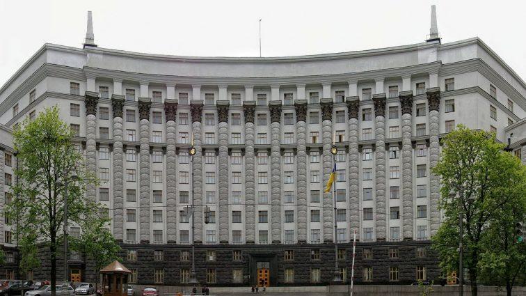 Кабмин одобрил присоединение Украины к средиземноморской торговой конвенции