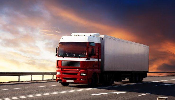 «Укравтодор» хочет ввести плату для грузовиков за пользование дорогами
