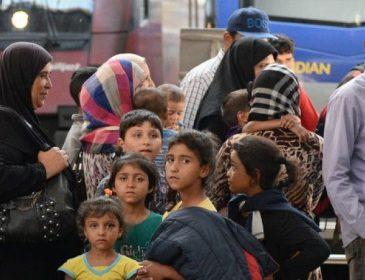 Ради безвиза Украина будет расселять мигрантов?