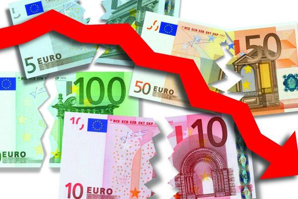 Евро вновь подешевел. Курс валют на 11 ноября.