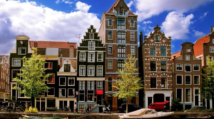 Из Днепра сделают Амстердам