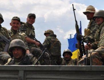 Украина в 2016 увеличила расходы на оборону на 16%, — доклад