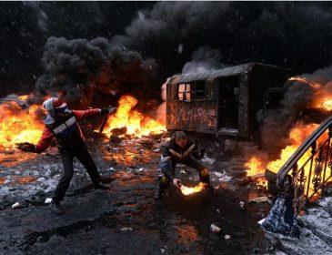 7 причин, почему в Украине может начаться Третий Майдан