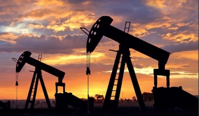 Нефть стремительно упала в цене
