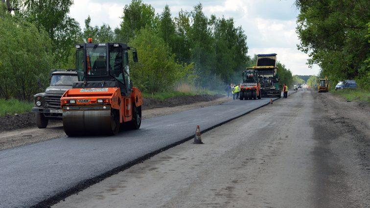 Польша выделит Украине 68 миллионов евро кредита на ремонт дорог