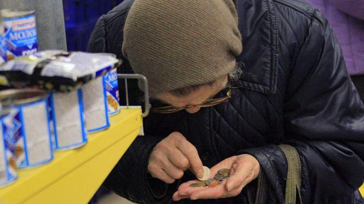 У людей опускаются руки: украинцев ждет тотальная нищета