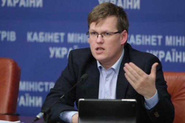 3200 украинцы не увидят – Розенко назвал реальную сумму минималки