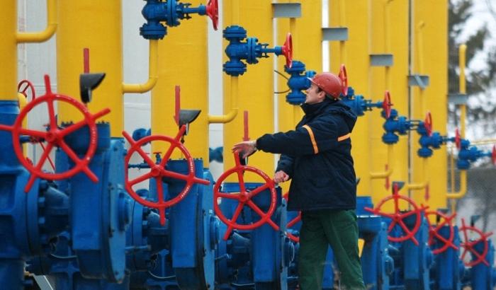 Газовый вопрос Украины обсудят в Брюсселе