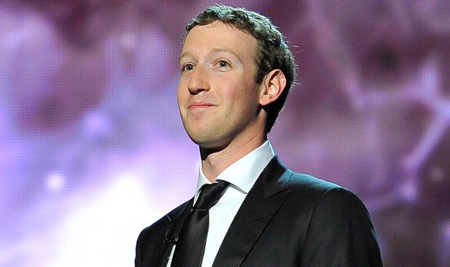 Цукерберг стал главным бизнесменом года по версии журнала Fortune
