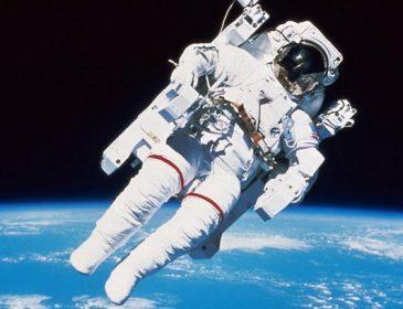 NASA показало, что будут есть марсианские космонавты в космосе