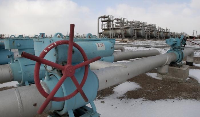Нафтогаз разоблачил вранье российских СМИ