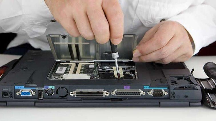 Как избежать обмана при ремонте ноутбука: оригинальные схемы и виды мошенничества