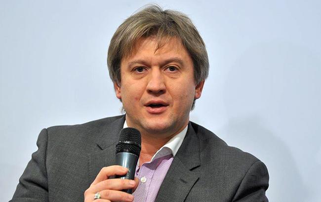 Украина готовится к выходу на рынок евробондов – Данилюк