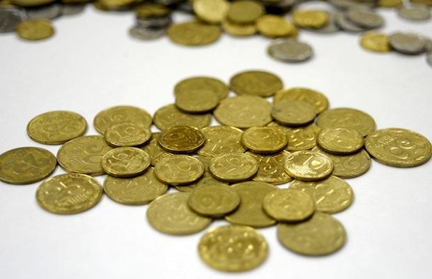 Коллекционные монеты на сумму более 250 тыс гривен из банка Александра Януковича выставят на торги