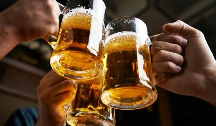 Пиво будет стоить дороже суррогатной водки