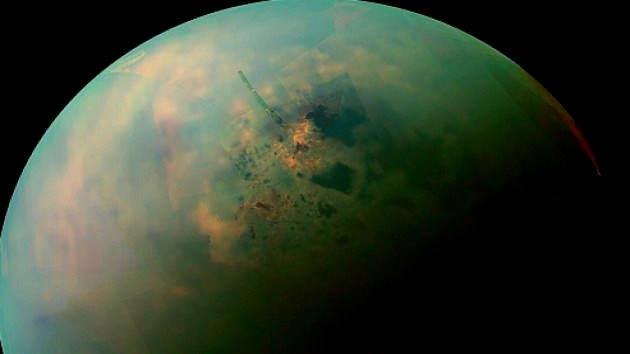 Ученые назвали лучшее место для человеческой колонии в солнечной системе