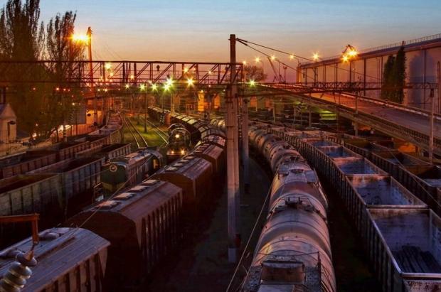 «Укрзализныця» запустит поезд из Одессы в Перемышль