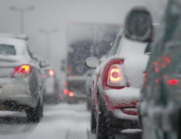 К вниманию водителей: что нужно иметь в машине зимой