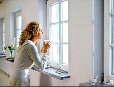 7 способов утеплить окна на зиму