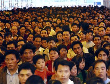 Китайцы будут зависимы от лайков.