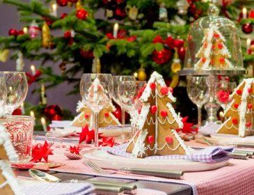 Эксперты посчитали стоимость новогоднего стола