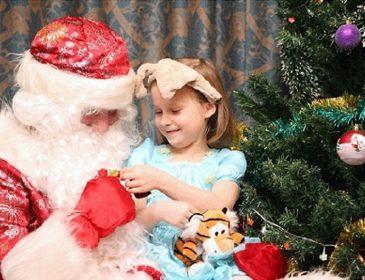 Сколько стоит заказать Деда Мороза?