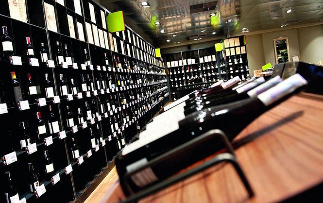 Эко-маркет подал иск против Киевсовета из-за запрета продажи алкоголя