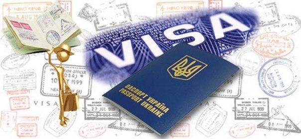 Чтобы получить украинскую визу, австралиец слетал из Жулян в Борисполь через Дубай