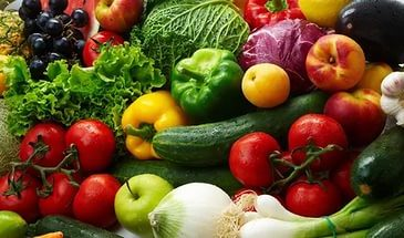 Фрукты и овощи начали дешеветь