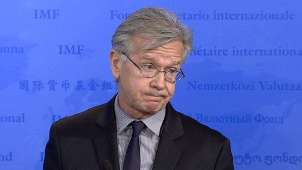 Украина вряд ли получит деньги МВФ в этом году